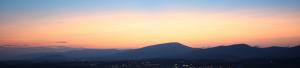 k_konrad_blue ridge sunset